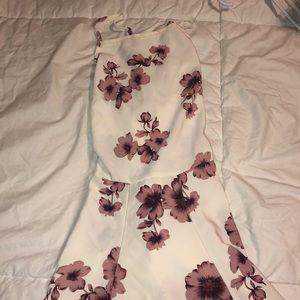 Cherry Blossom Brandy Melville dress 🌸